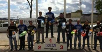 Resultados y vídeos: Campeonato de España 1/10 Touring eléctrico en Cerdanyola
