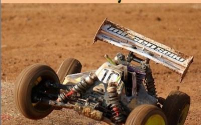 Este finde, segunda prueba del Campeonato 1/8 TT Gas 2014 de Tarragona
