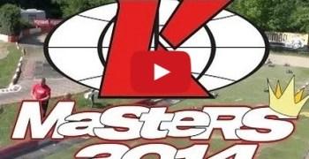 Video: Kyosho Masters 2014, final élite completa