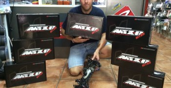 Nuevo Mugen MTX-6 ya a la venta en RCWorld