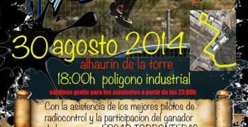 8ª Edición de la tradicional Carrera de la Sardina en Alhaurín de la Torre