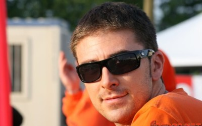 Jerome Sartel deja Nemo Racing ¿Qué tramas, moreno?