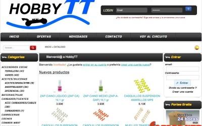 HobbyTT, nuevo colaborador de infoRC.net