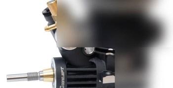 MC, el nuevo motor nitro de RC Concept