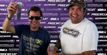Edu Ameijide, nuevo integrante del equipo de desarrollo y soporte de Modelix Racing