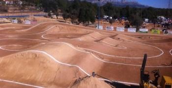 La Nucía: 5ª Prueba del Campeonato de Levante 2014-2015
