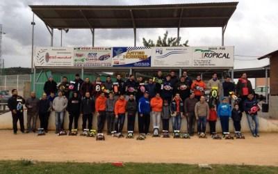 Trofeo de Navidad RC Buggy Sant Joan de Moró - 1/8 TT Gas y eléctrico