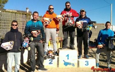 Crónica: Primera prueba del Campeonato Interclubs Castilla la Mancha 2015