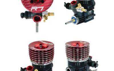 REDS R7 Evoke V2.0 con carburador HCX