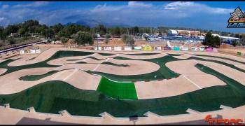 Comienza el Campeonato de España 1/8 TT Gas 2015 en La Nucia, Alicante