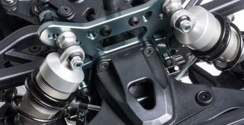 Nuevo Mugen MGT7E 1/8 eléctrico