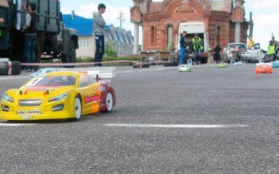 Resultados de la primera prueba de la Copa On Road Ucraniana