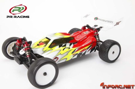 SB401 4WD