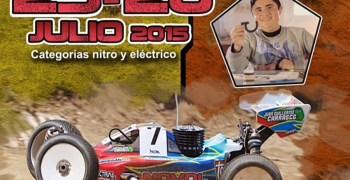 Detalles: Una carrera por Guillén