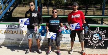 Crónica: Quinta prueba del Cto. Gallego 1/10 TT-E. Por Juan Ramon Bargiela.