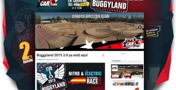 Buggyland 2.0 - ¡Inscripciones abiertas!