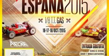 Finalizado el Campeonato de Andalucía, todo listo para el Campeonato de España en Alhaurín de la Torre.