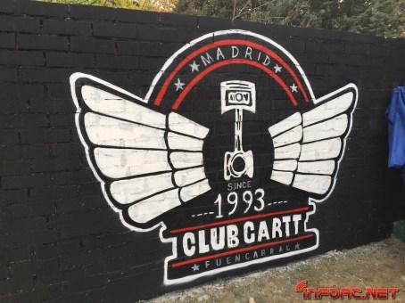 Las paredes de CarTT molan más