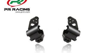 PR Racing - Nuevas manguetas para el SB401