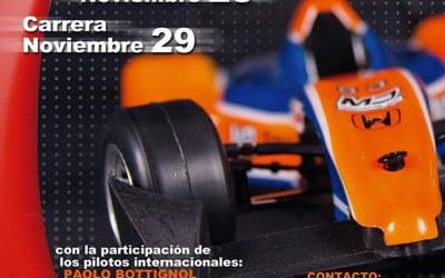 Trofeo MDRacing F1