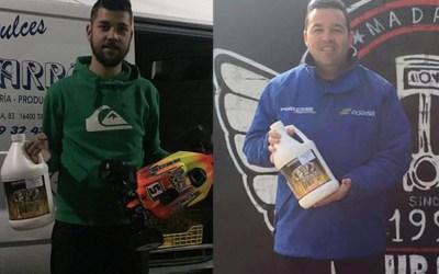 Hobbycar RC - Equipo Werks Racing España para la temporada 2016