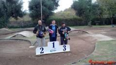 Categoría open 1 Matias Gomez 2 Paulo Quiroga 3 Leandro Puebla