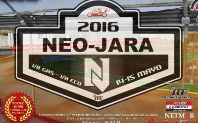 15 de Mayo - Neo Jara 2016