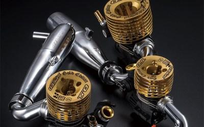 OS Engines, nuevos motores prototipo se suman a la gama de la marca nipona
