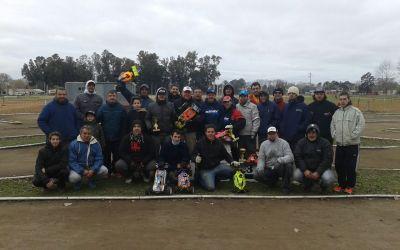 Argentina - Resumen 3ª fecha del Campeonato local ACAR 2016