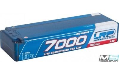 ¡Ofertón Modelspain! - Ahorra 50€ en tu batería LRP
