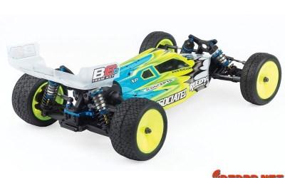 "RCWorld - Ya disponible el nuevo Associated RC10B6D ""Dirt Edition"""