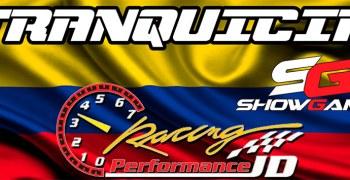 Racing Performance, nuevo distribuidor Showgame para latinoamérica