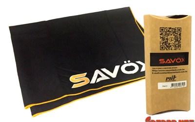 Savox pitmat, ya disponible en España de mano de VIP Modelismo