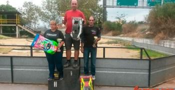 Crónica Campeonato Cataluña 1/8 GT. Por Alex García