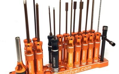 Merlin presenta su nueva gama de herramientas, Merlin Tools