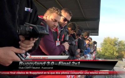 Buggyland 3.0 - Video final 2x1 y galería de fotos del evento ¡No te lo pierdas!