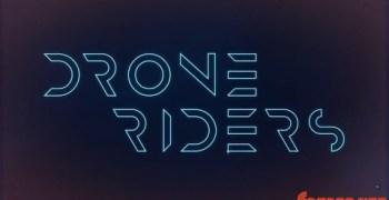 Video - Drone Riders, un programa para los amantes de los drones de carreras