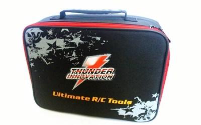 Thunder Innovation presenta su nueva maleta de herramientas pro
