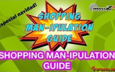 Video - Guía para comprar en Navidad sin que se enfade tu señora