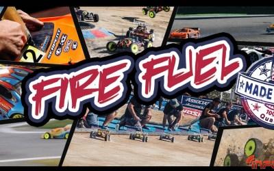 Fire Fuel, el nitro creado en Miami
