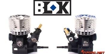Blok, el nuevo motor de Tekno RC