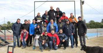Crónica - Primera carrera del Campeonato de Cataluña GT en santa Oliva 2017