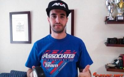 Carlos Pineda ficha por AKA con MDL, distribuidor de la marca para España