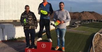 Crónica - Segunda carrera de la temporada 1/10 TT Eléctricos en Club Lanzamigos