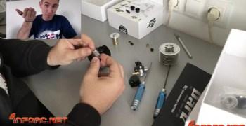 Video - Desmontando el RC Concept MC3R con Reno Savoya