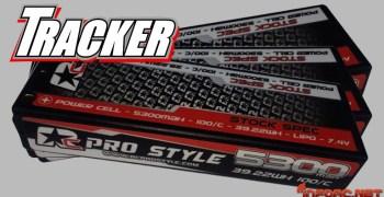 Tracker, distribuidor autorizado de RC Prostyle
