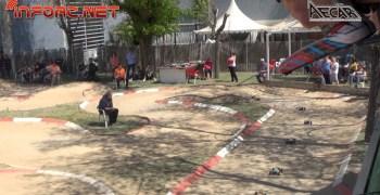 Video - Finales A Nacional 1/10 2WD. Comentadas por Miguel Zambrana y Carlos Pineda. Galería de fotos.
