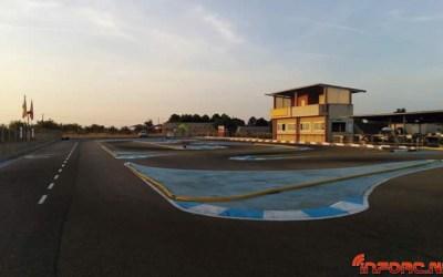 30 de Abril - Tercera prueba Campeonato de Aragón GT y GTE en Pinseque