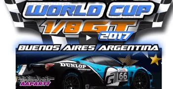 Argentina - Video invitación Copa Mundial GT
