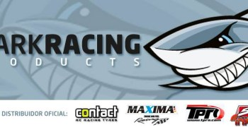 Shark Racing Products, nuevo colaborador de infoRC.net